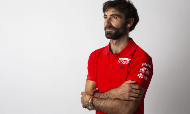 INTERVIEW AVEC ALAN ROURA