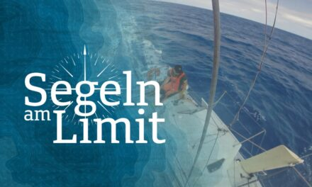 SIMON KOSTER – SEGELN AM LIMIT